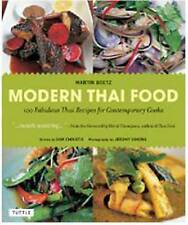 Modern Thai Food by Martin Boetz, Sam Christie (Paperback, 2011)