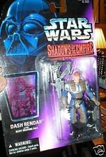 STAR WARS DASH RENDAR SHADOWS OF THE EMPIRE MOC