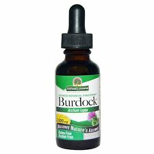 Natures Answer Burdock Root Complex Liquid Drops 30ml