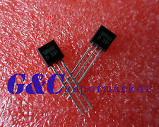 500PCS S8550 TO92 TRANSISTOR PNP 25V 1.5A TO-92 NEW GOOD QUALITY TO4