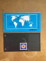 Jersey 1983 Association International stamps presentation pack