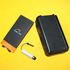 For LG G5 LS992 Sprint Extended Slim Battery 4070mAh 3.85V W/ Travel Charger Pen