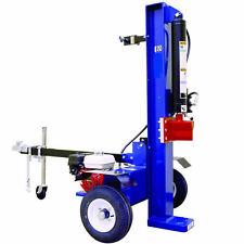 Iron & Oak 26-Ton Honda Powered Horizontal / Vertical Gas Log Splitter