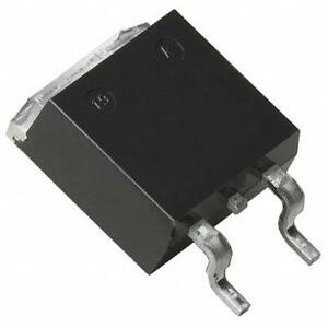 FDB8445 MOSFET TRANSISTOR N-CH 40V 70A D2PAK 'UK COMPANY SINCE 1983 NIKKO'