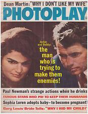PHOTOPLAY   # 6 -  1967  - MAGAZINE