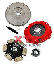 XTR STAGE 3 CLUTCH KIT & HD FLYWHEEL SET for RSX TSX ACCORD CIVIC Si K20 K24