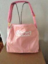 "Playmates 1985 Cricket Doll RARE Diaper Bag Nap Pak for 26"" Doll"