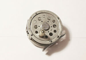 Hard to Find Ocean City Viscoy Single Action Fly Fishing Reel Made in USA