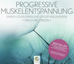 PROGRESSIVE MUSKELENTSPANNUNG | Audio-CD | Deutsch | 2013