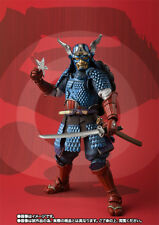 Meisho Marvel Movie Realization Samurai Captain America action figure Bandai