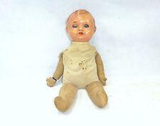 Alte Puppe um 1900