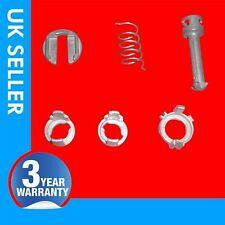 for BMW E46 3 Series Door Lock repair kit lock paddle pin set / front left