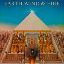 Earth Wind & Fire - All 'N All vinyl LP NEW/SEALED