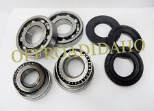 FRONT DIFFERENTIAL BEARING & SEAL KIT YAMAHA BIG BEAR YFM350FW 1987-1997 4X4 4WD