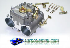 Reproduction Weber 48DCO carb carby DCOE - Gemini Escort Datsun Corolla Cortina