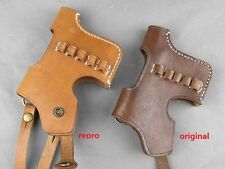 Repro WW2 Chinese Army Mauser C96 10 Round Q/R Holster