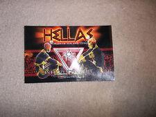 Hellas RPG In Frozen Twilight Khepera Publishing