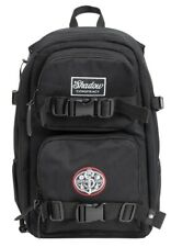 SHADOW CONSPIRACY X GREENFILMS MARK 3 DSLR CAMERA BACKPACK BLACK RED CAMO NEW