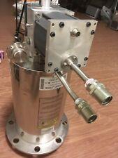 Cti-Cryogenics Retrofast, 8 Cryopump, High Vacuum Pump 8112866G001