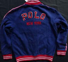 Polo Ralph Lauren Cotton Baseball Jacken Gr s