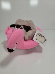 Pusheen Flamingo Float Rare IT'Sugar Exclusive plush
