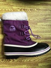 New with box Sorel waterproof boot Size 6
