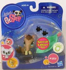 1518 Special Edition Pet Picnic Ant Eater littlest pet shop retired New