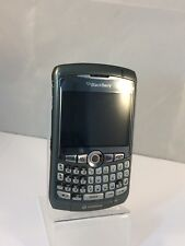 Incomplete - BlackBerry Curve 8310 - Vodafone - Grey - Mobile Phone