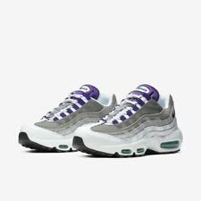Nike Air Max 95 Purple Sneakers for Men for Sale   Authenticity ...