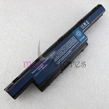 7800MAH Battery Acer Aspire 4741 5741 5741G 5742 5742G AS10D31 AS10D41 AS10D71