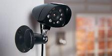 Farb Überwachungskamera UK 8 B1 Nachtsichtfunktion Smartwares Kamera Überwachung