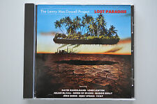 The Lenny Mac Dowell Project - Lost Paradise - Dino CD  no ifpi no barcode