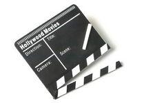 Film Clapboard Dry Director Film Movie Cut/Action Ca