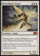 MTG BANESLAYER ANGEL EXC - ANGELO FLAGELLATORE - M11 - MAGIC