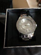 Versus Versace Silver Ladies Watch