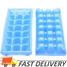 Stackable Miniature Ice Cube Tray for Mini Fridges Freezer, Rv/Marine Freezers