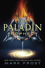 PALADIN PROPHECY: BOOK 1 By Mark Frost - 1st edition Hardcover *Mint Condition*