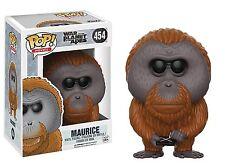 """Krieg für die Planet der Affen - Maurice 3.75 """" POP Vinyl Figur TV Funko 454"""