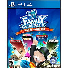 Sony PlayStation 4 und Sony PC - & Videospiele für Familie und Kinder