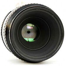 Nikon Micro Nikkor 55mm f/2.8 AIS spr shp Macro Lens. Exc++++. Tst'd. see pics