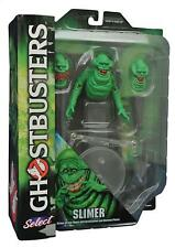 Ghostbusters Select Figure Series 3 - Slimer