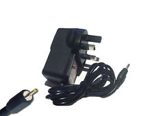 Replacement 5V 2A Charger for iDAMO 1 & 2 UK 3 Pin DC Power Adaptor - NEW