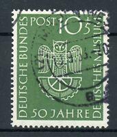 Bund MiNr. 163 gestempelt (H543