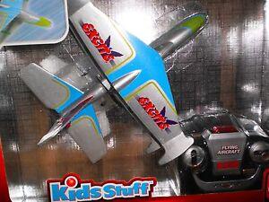 KIDS STUFF INFRARED CONTROL GLIDER AIRCRAFT,AIRPLANE,R/C,IR CONTROLLED PLANE