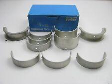 "TRW MS2483G 0.010"" Size Main Bearings - PONTIAC 326 350 389 400 V8"