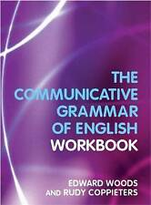 A Workbook to Communicative Grammar of English-ExLibrary