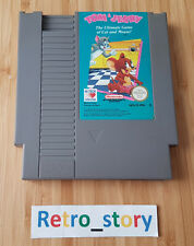 Nintendo NES Tom & Jerry PAL