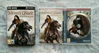 Mount & Blade Warband (PC DVD) FAST UK Shipping Paradox Taleworlds Entertainment