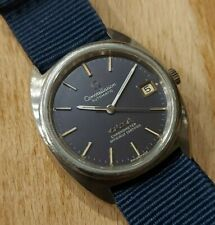 Omega Constellation Chronometer cal.1012 vintage 1974 automatic watch