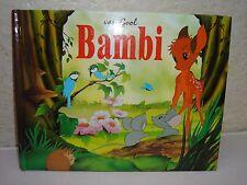 Bambi Bilderbuch für Kinder von van Gool